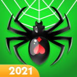 Spider Solitaire  (MOD, Unlimited Money) v2.9.510