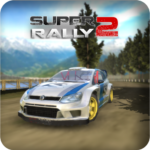 Super Rally 2 : Rally Racer LITE  (MOD, Unlimited Money) 1.1.9