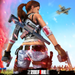 Survival Zombie Games 3D : Free Shooting Games FPS 2.1 (MOD, Unlimited Money)