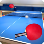 Table Tennis Touch  (MOD, Unlimited Money)