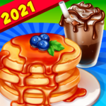 Tasty World: Cooking Voyage – Chef Diary Games 1.6.0 (MOD, Unlimited Money)