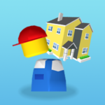 Tiny Building: Idle Craft  (MOD, Unlimited Money) 17