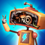 Tiny Robots Recharged  (MOD, Unlimited Money) 1.54