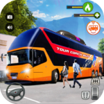 Tourist Coach Highway Driving 1.0.6 (MOD, Unlimited Money)