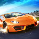 Traffic Fever-Racing game  (MOD, Unlimited Money) 1.38.5010
