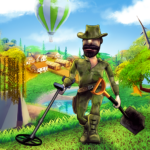 Treasure hunter – The story of monastery gold  (MOD, Unlimited Money) 1.59