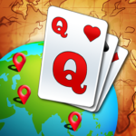 TriPeaks Solitaire Free Card Games  (MOD, Unlimited Money) 2.3