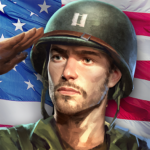 WW2: Strategy Commander Conquer Frontline  (MOD, Unlimited Money) 2.9.5