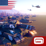 War Planet Online: Real Time Strategy MMO Game 4.0.2 (MOD, Unlimited Money)