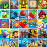 Web hero, Online Game, All in one Game, New Games  (MOD, Unlimited Money) 1.1.1