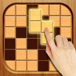 WoodCube: 2021 Free Classic Wood Block Puzzle Game 1.851   (MOD, Unlimited Money)