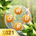 Word Connect – Words of Nature  (MOD, Unlimited Money) 3.0.62