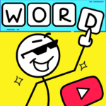 Word Scramble: Connect Puzzling Fun Brain Games  (MOD, Unlimited Money) 1.2