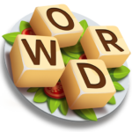 Wordelicious – Play Word Search Food Puzzle Game  (MOD, Unlimited Money) 1.1.2