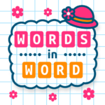 Words in Word 10.0.5  (MOD, Unlimited Money)