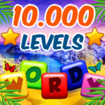 Wordy: Hunt & Collect Word Puzzle Game 1.2.7  (MOD, Unlimited Money)