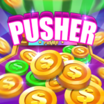 coin pusher – fruit camp 1.0.10 (MOD, Unlimited Money)