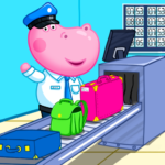Airport Professions 1.6.4 (MOD, Unlimited Money)