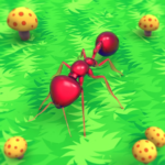 Ant Colony 3D: The Anthill Simulator Idle Games  2.6  (MOD, Unlimited Money)