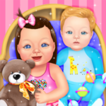 Baby Dress Up & Care 1.4 (MOD, Unlimited Money)