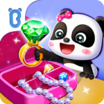 Baby Panda's Life: Cleanup   8.48.00.02  (MOD, Unlimited Money)