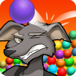 Bad Wolf! Bubble Shooter  0.0.15 (MOD, Unlimited Money)