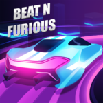 Beat n Furious : EDM Music Game  1.4.0  (MOD, Unlimited Money)