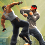 Big Fighting Game  1.1.6 (MOD, Unlimited Money)