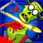 Bloody Monsters  4.8.7 (MOD, Unlimited Money)