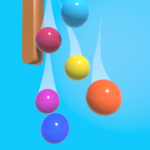 Bounce Balls – Collect and fill  1.5  (MOD, Unlimited Money)