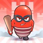 Candy Police  (MOD, Unlimited Money) 1.1.71