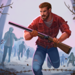 Days After: Zombie Games. Killing, Shooting Zombie   7.3.1   (MOD, Unlimited Money)