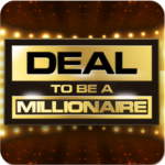 Deal To Be A Millionaire   1.5.1 (MOD, Unlimited Money)
