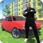 Driver Simulator – Fun Games For Free  (MOD, Unlimited Money) 1.17