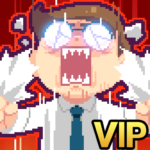 Dungeon Corporation VIP: An auto-farming RPG game!   3.66 (MOD, Unlimited Money)
