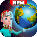 Earth Craft 3D  (MOD, Unlimited Money) 3.0