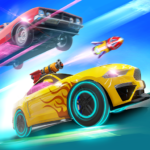 Fast Fighter: Racing to Revenge 1.0.4   (MOD, Unlimited Money)