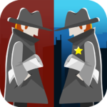 Find The Differences – The Detective  1.4.9   (MOD, Unlimited Money)