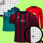 Football Jersey Color By Number-Pixel Art 2021  5.0  (MOD, Unlimited Money)