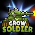 Grow Soldier – Merge Soldier v4.1.3 (MOD, Unlimited Money)
