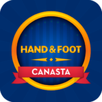 Hand and Foot Canasta  (MOD, Unlimited Money) 6.11.25