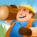 Idle Forest Lumber Inc 1.2.9 (MOD, Unlimited Money)