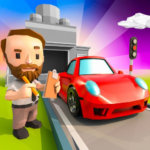 Idle Inventor – Factory Tycoon  (MOD, Unlimited Money) 1.0.6