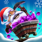 Idle Miner Clicker Games: Miner Tycoon Games 2021 3.6   (MOD, Unlimited Money)