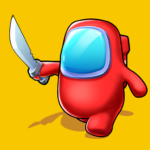 Imposter – The Spaceship Assassin  1.5   (MOD, Unlimited Money)