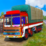 Indian Truck Simulator 2021: New Lorry Truck Games  (MOD, Unlimited Money) 1.9.6