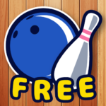 (JP ONLY) Bowling Strike: Free, Fun, Relaxing  v1.722.2  (MOD, Unlimited Money)