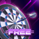 (JP Only) Darts and Chill: Free, Fun, Relaxing  1.711.2  (MOD, Unlimited Money)