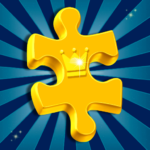 Jigsaw Puzzle Crown v1.1.2.2  (MOD, Unlimited Money)