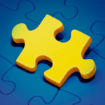 Jigsaw Puzzles – Free Jigsaw Puzzle Games  1.02 (MOD, Unlimited Money)